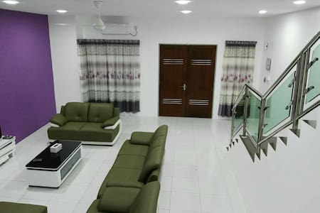 ZS Ipoh Homestay - Kinta - 一軒家