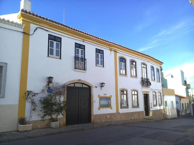 RIO ARADE MANOR HOUSE SUITE PARENTALE