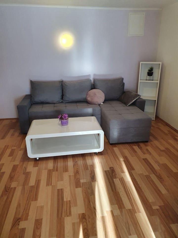 Apartman Mariposa 2 *** novouredeni apartman