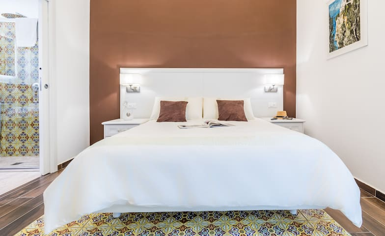 B&B SuitesSorrentoElegance - Double Room for 2