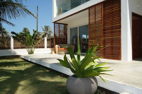 Beach Villa Guajiru, Architect Apartment .