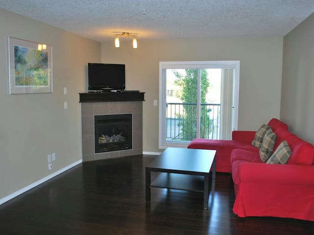 Cozy 2Br / 2 Ba Condo - Jasper - Appartement