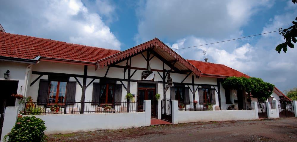 Maison d'hôtes Le Chalet - Mugron
