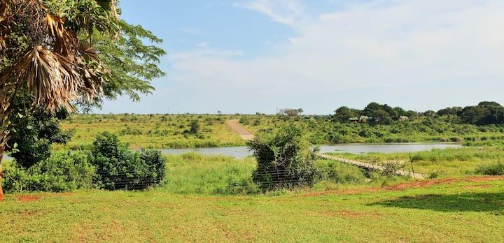 Elephant Walk Retreat Ingwenyama 3 Sleeper