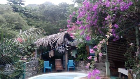 A Studio at Rei Garden Beleza Nai Malae.
