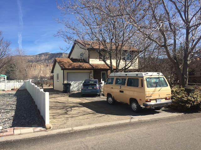Spacious convenience for Western Slope fun! - Palisade