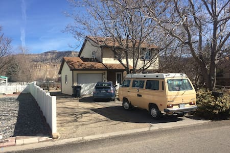 Spacious convenience for Western Slope fun! - Palisade - Σπίτι