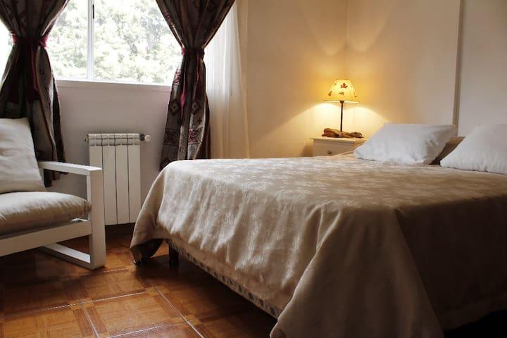 a city center place for you - San Carlos de Bariloche - Wohnung