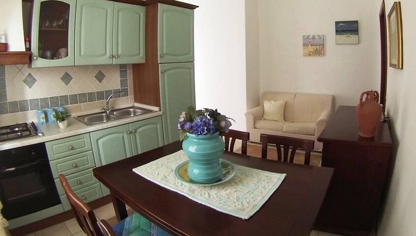 APPARTAMENTO VISTA MARE - Budoni - Appartamento