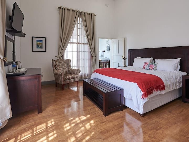 The Sunbird - Standard Double Rooms