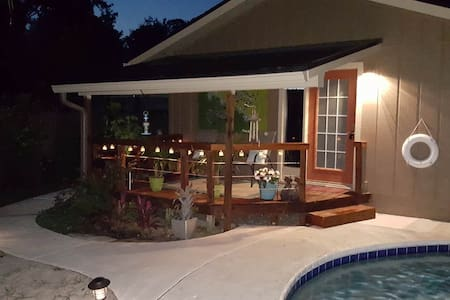 The Palms - Jacksonville - Casa