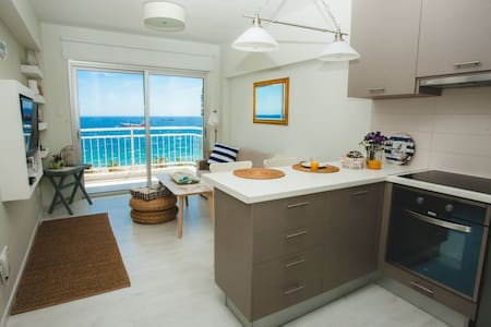 Sea View Apartment - Limassol - Leilighet
