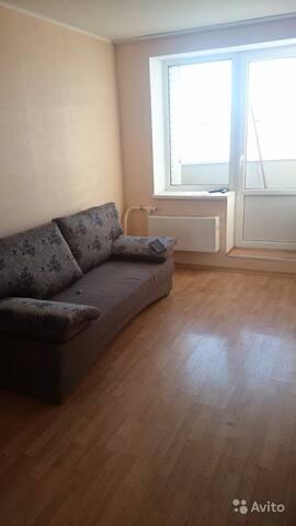 Однокомнатные апартаменты - Красное Село - Apartment