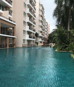 Paradise Park Jomtien Pattaya