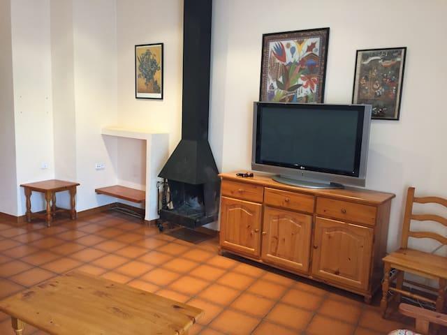 Apartamento en Navajas - Navajas - Lägenhet