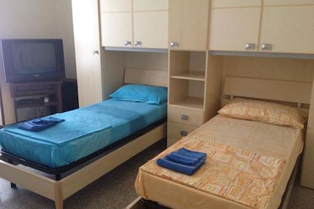 Appartamento 3 stanze per 4 persone - Catanzaro - Flat