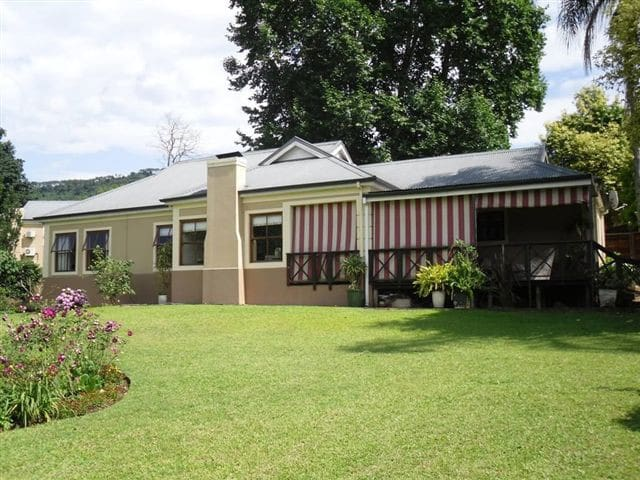 Peaceful Townhouse with Garden - Pietermaritzburg - Casa adossada
