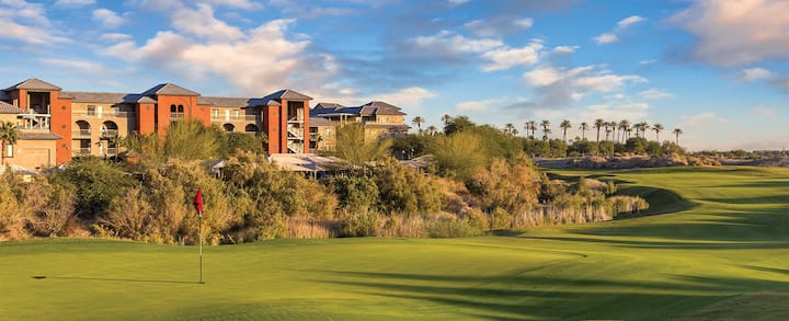 Club Wyndham Indio (Palm Springs Area)