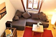 Helle Maisionette-Wohnung