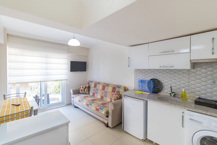 Apartments in marmaris
