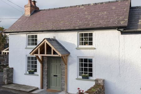 Mill Cottage, perfect getaway in a great location. - Powys