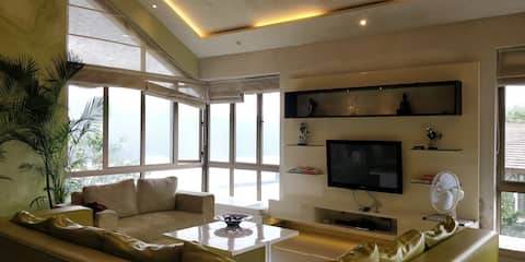 Luxurious Villa for Magical Family Moments
