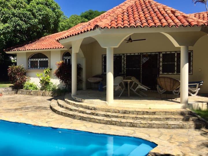 For Rent 2-bedroom, 2-bathroom Luxury Villa