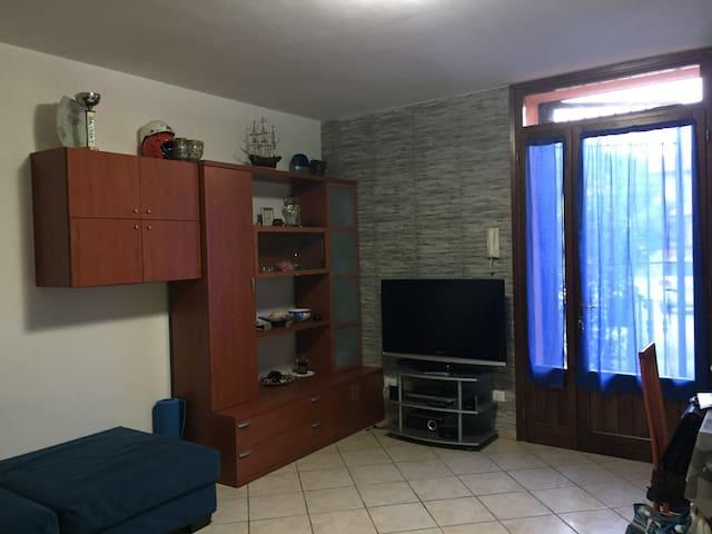 Indipendent house in Mezzolara di Budrio