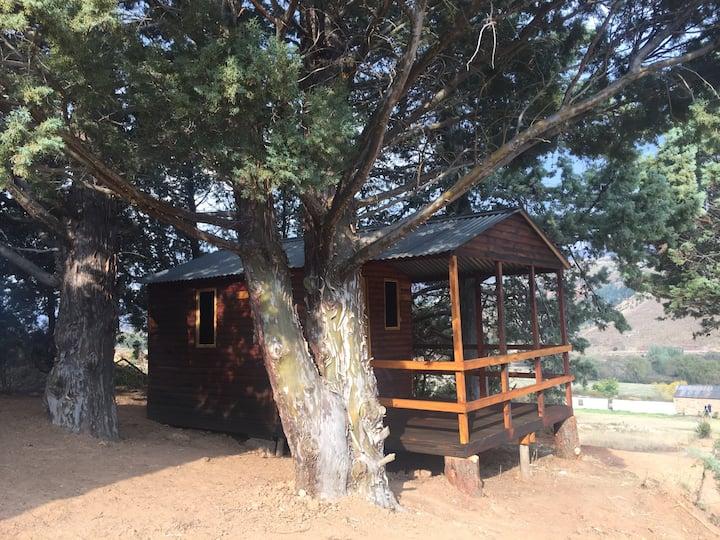 Old Mill Drift's DUIKER (Cabin 2)