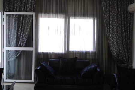Magnifique appartement meublé s+2 Haut standing - Dar Fadhal - Apartament