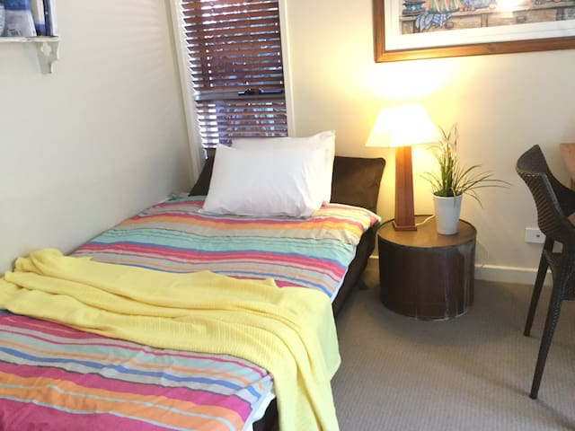 Apartment by the beach - East Corrimal - Huis
