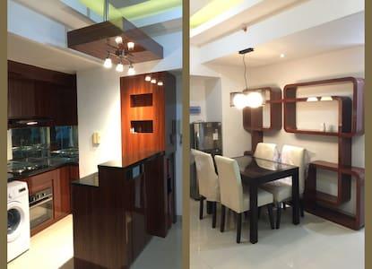 3 BR Apartment at Kuningan Jakarta CBD Area - Jakarta Selatan - Lägenhet