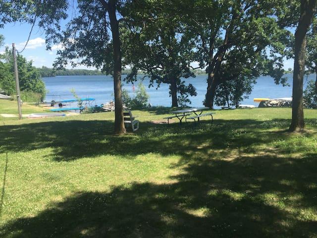 Camp Site 1 - Dalton