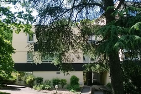 Résidence Le bois gentil, Champvert - Lyon-5E-Arrondissement
