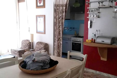 ✪ Quirky Cosy Central Acqui Terme Apartment ✪ - Acqui Terme