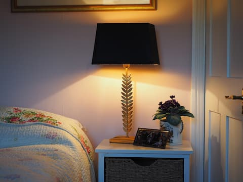 Double Room in Stylish Comfort