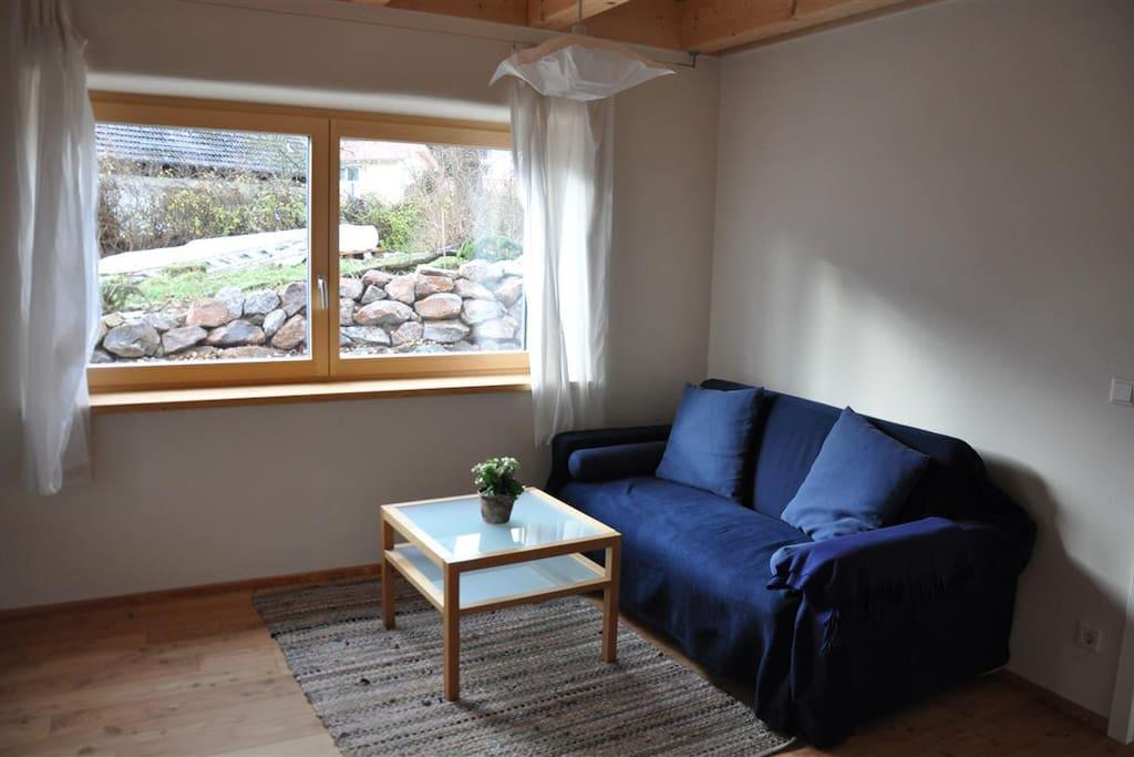 Wohneßzimmer / Livingroom