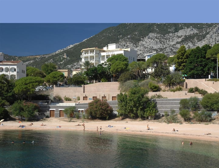 Apartment Corallo beach 3A