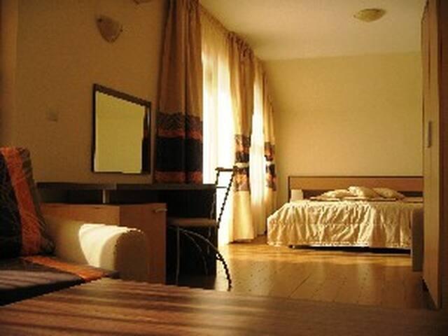 Studio Chupovi - Nessebur - Guesthouse