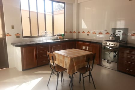 Judy's Shared Apartment - Spacious & Comfy Bd#1 - Sucre