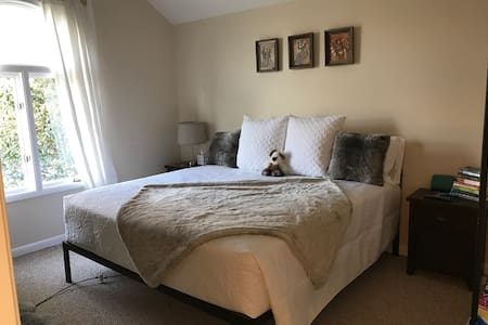 Designer room in a private home. - Rehoboth Beach - Dům
