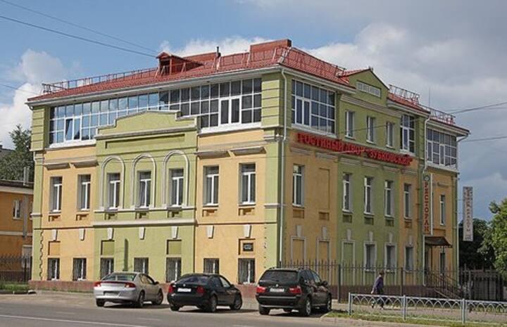 Зубковский Мини-Отель