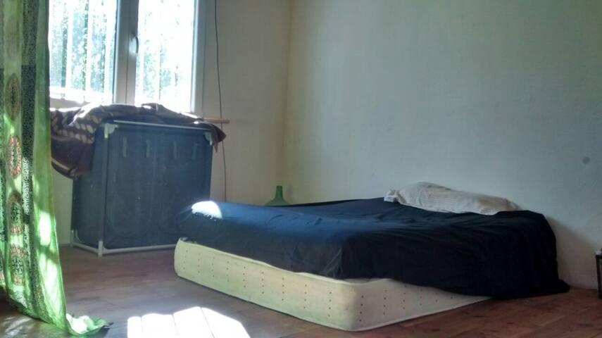 Habitación en casa de campo - Villanueva de Gállego - Rumah