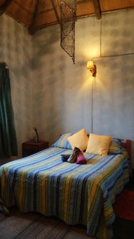 Country Lodging - - Villa Serrana - Guesthouse