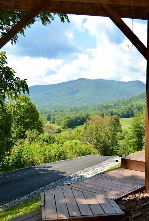 Mountain View Getaway