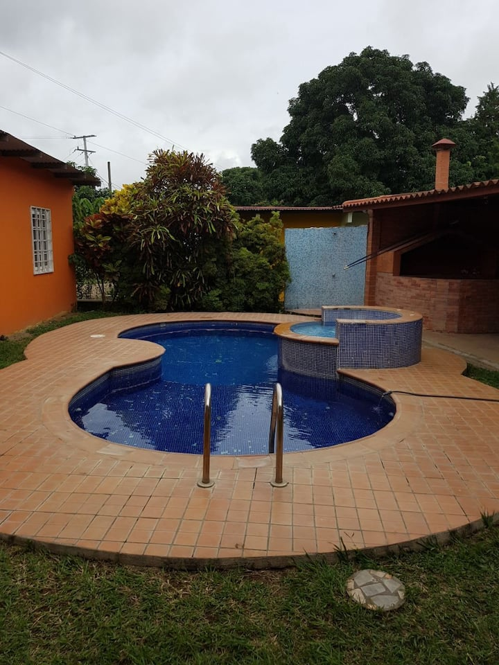 RIO HATO, vacational house , close to everythings