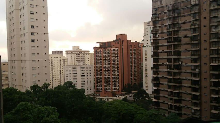 Apartamento a 2 min da Avenida Paulista - San Paolo - Appartamento