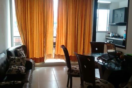 Apartamento alojamiento Villeta dulce - Villeta - Apartamento