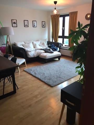 Gemütliche Wohnung mit perfekter Lage