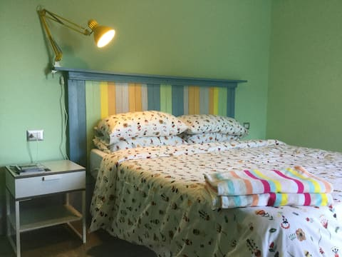 Gorgeous Gargano - Bed and Breakfast 1